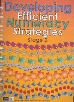 Developing efficient numeracy strategies Stage 2 (NSWDET, 2003)
