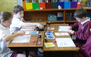 Whole School Online Learning K-6: Differentiating Number Concepts