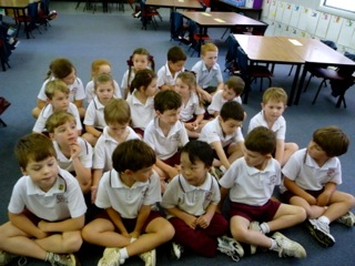 Transforming Classroom Practice in Maths: 5-part Lesson Structure