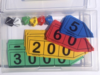 Transforming Classroom Practice in Maths K-6: Place Value