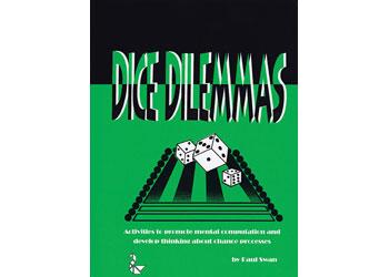BOOK | Dice Dilemmas (Paul Swan, 1997)