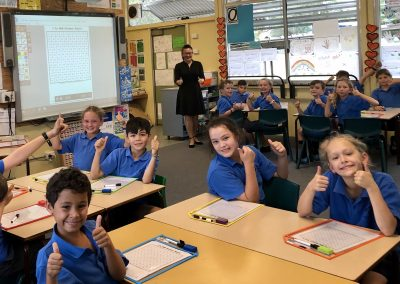 Using a 5-part Lesson Structure to Maximise Student Learning Time