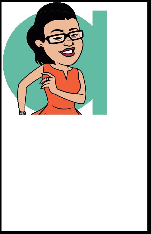 Anita Chin - inspired mathematics teaching