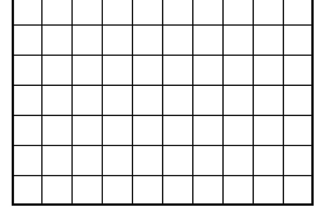 ACTIVITY SHEET   Hundred Chart Activity: 'Window Spin'