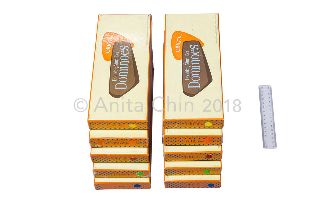 Double-Nine Dot Dominoes: Class Kit | Preferred product