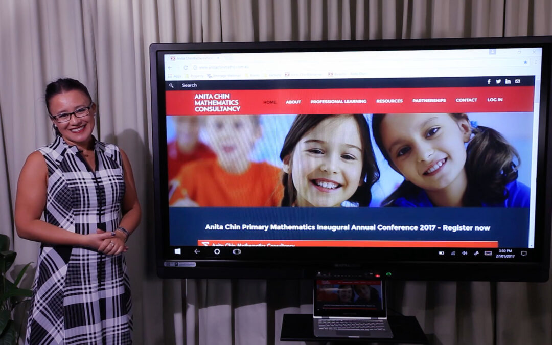 VIDEO | Teaching interactively from the online NSW K-10 syllabus